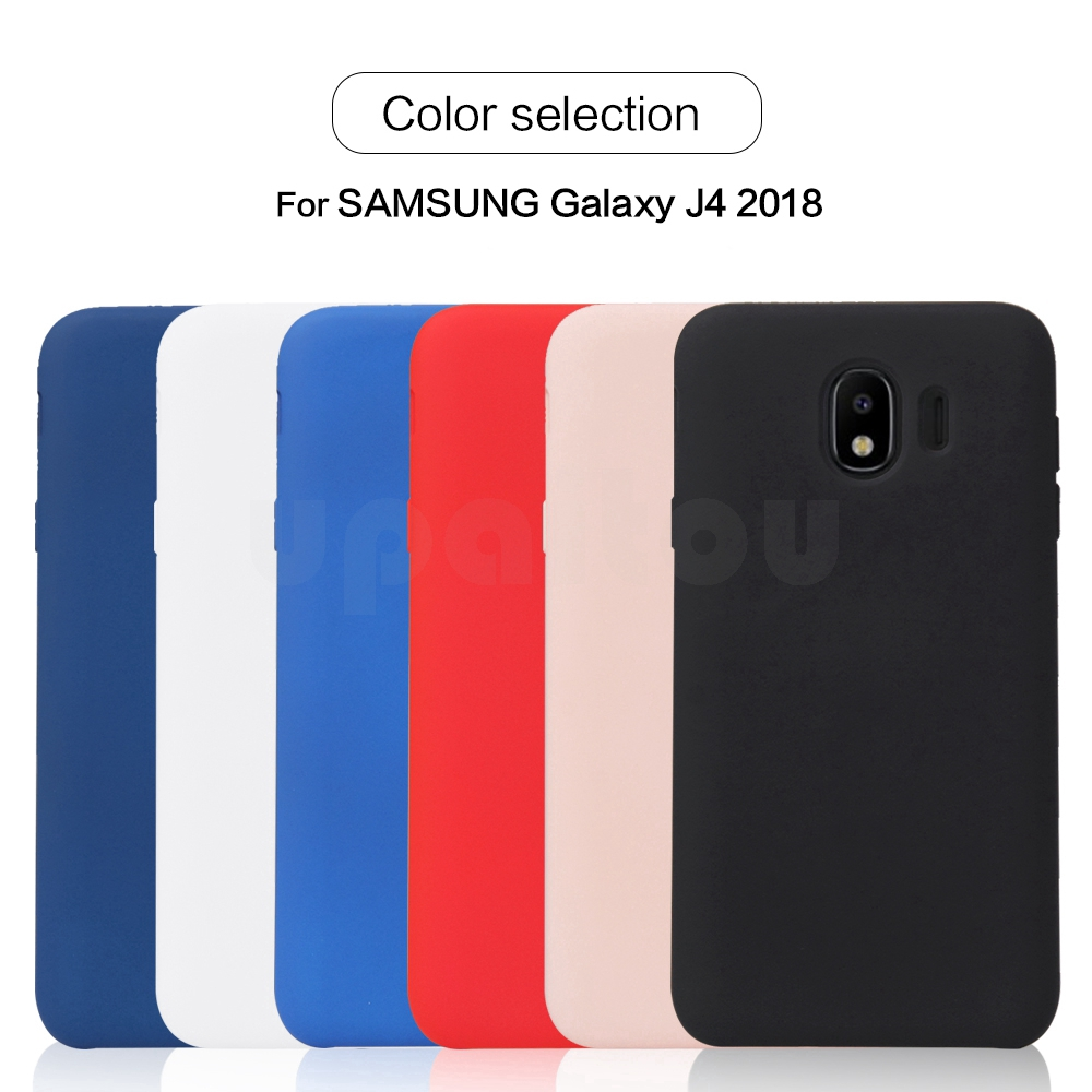 Ball Grain Matte Soft Case For Samsung Galaxy Note 8 Note 9 Samsung J3 J5 J7 2017 J3 J5 J7 Pro J4 J6 2018 Silicone Phone Covers Cellphones & Telecommunications Fitted Cases