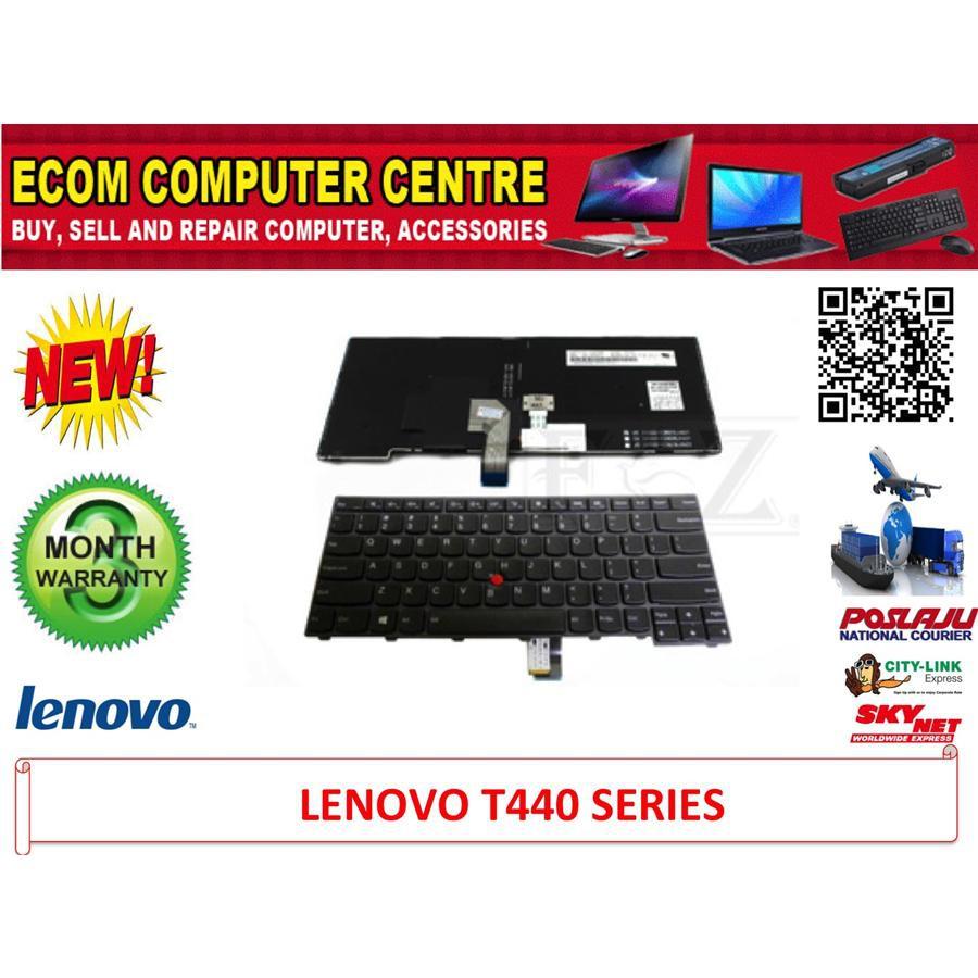 Keyboard Lenovo Thinkpad E431 E440 E450 E455 L440 T431 T440
