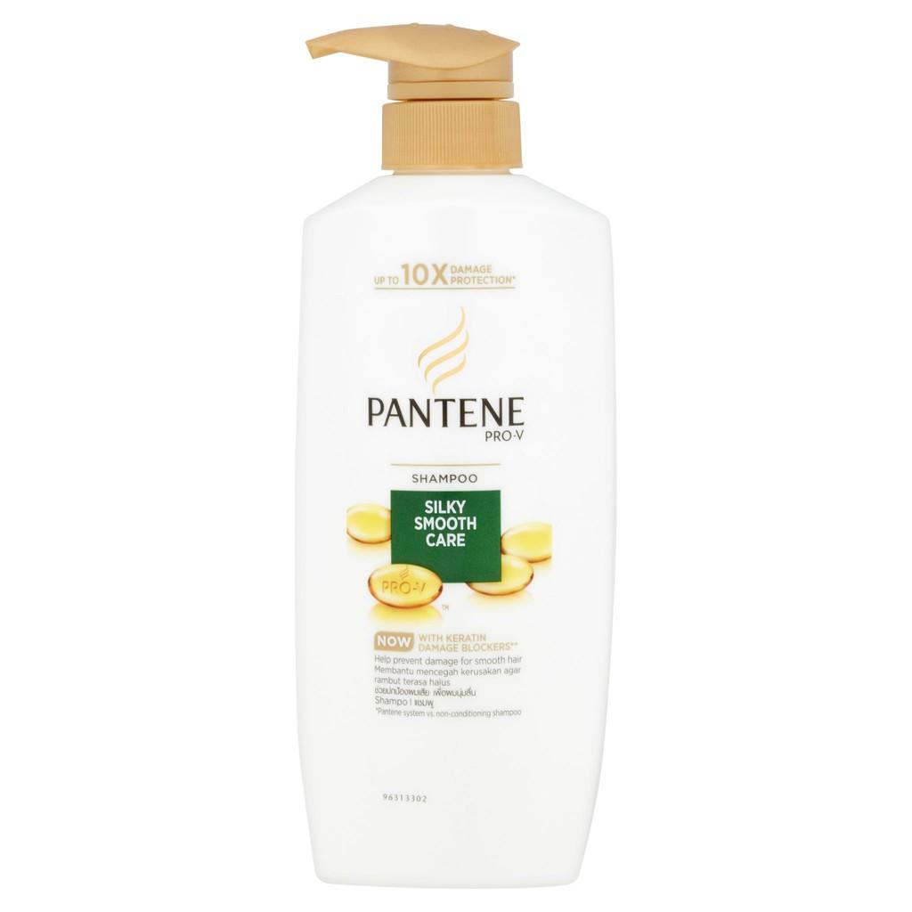 Pantene Pro V Hair Fall Control Shampoo 170ml Shopee Malaysia 480ml