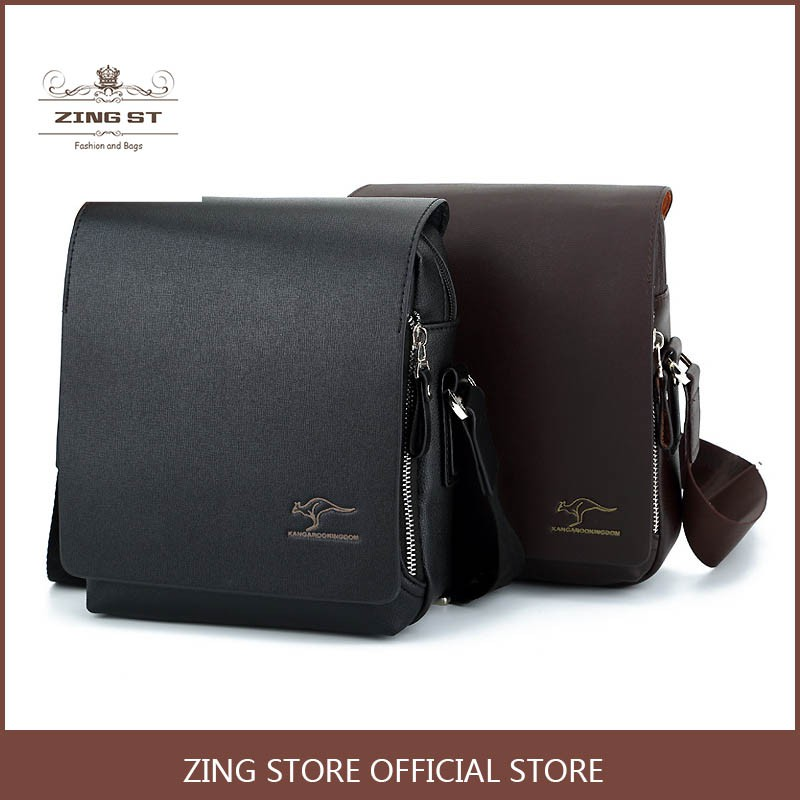 8e672d2ec58 Business Cow Leather Men Bag Casual Men Messenger Bag Men's Crossbody Bag  New | Shopee Malaysia