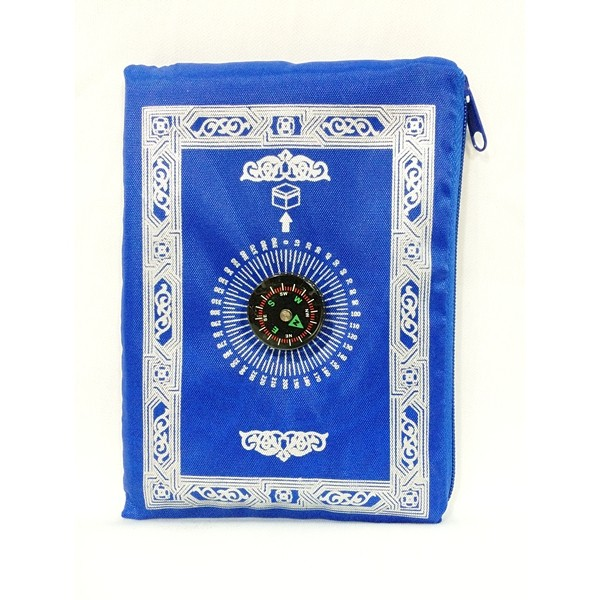 Pocket Prayer Mat/ Sejadah Travel