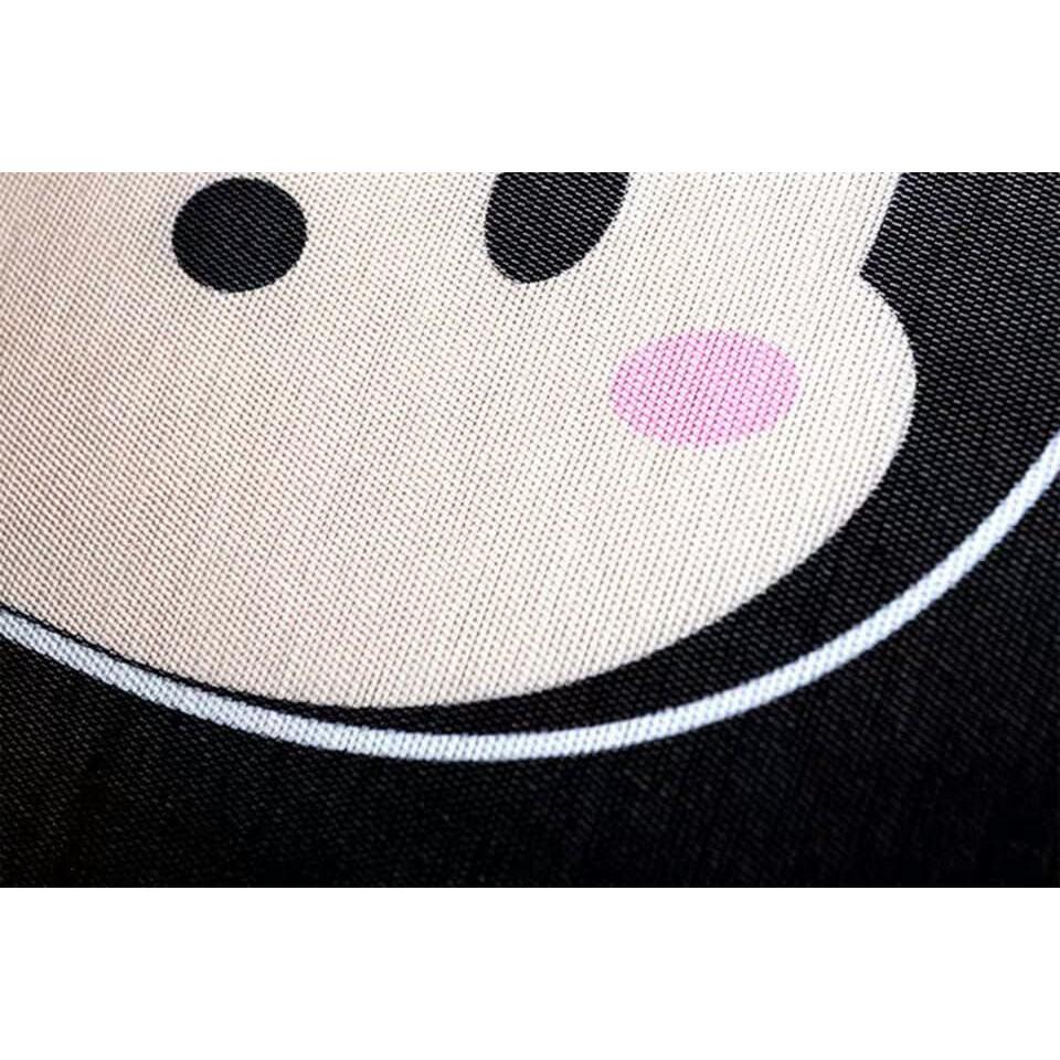 Cute Disney Mickey Minnie Tsum Car Seat Cover Cushion Non-Slip Base 3 in 1 Set
