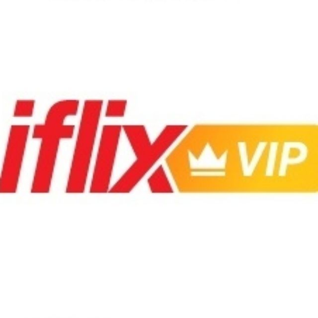 Iflix vip with ads for 30 day