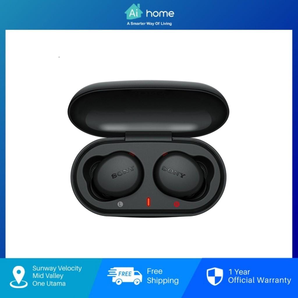 Sony WF-XB700 Truly Wireless Headphones - Wireless Earbuds with EXTRA BASS™ [ Aihome ]