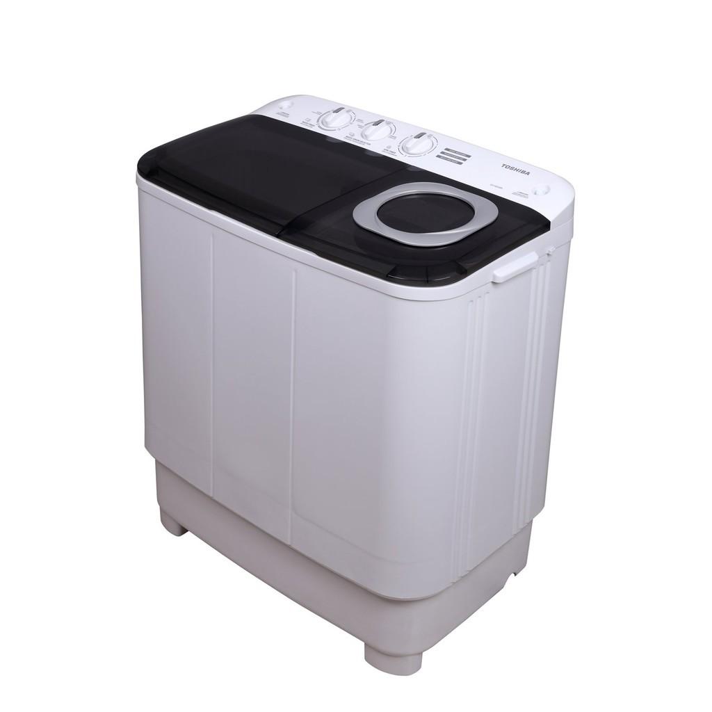 Toshiba 7.5kg - 8.5kg Semi Auto Washing Machine VH-H85MM / VH-H95MM