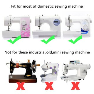 Sewing Machine Foot Control Pedal For Brother J00360051 Sewing ...