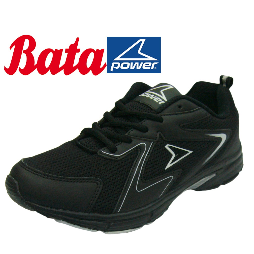 Shoes 8426231 Men's Power Bata Running W9EH2DI