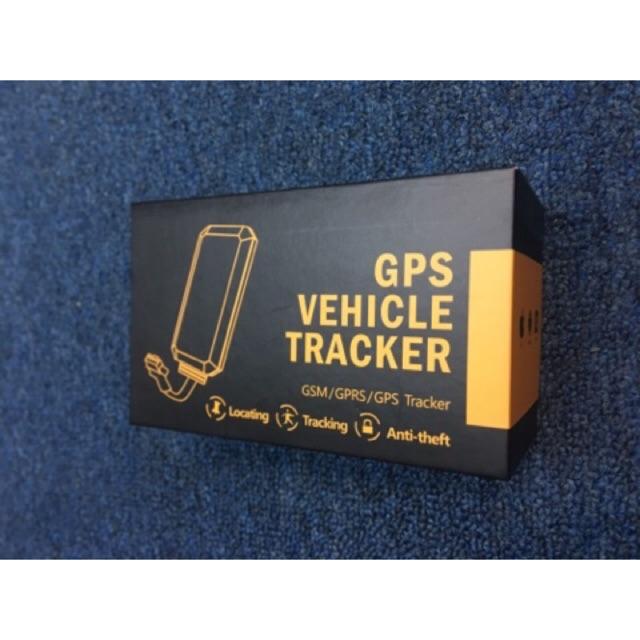 Car GPS Tracker Vehicle Flitztrack