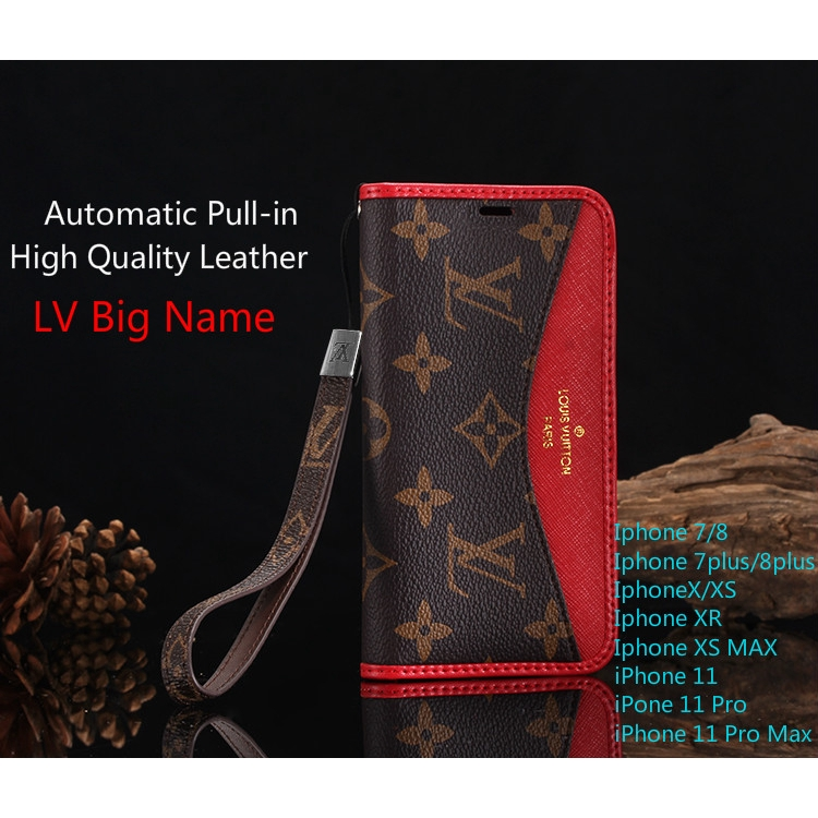 In Stock Luxury Wallet Case Lv Iphone Case Iphone 11 Pro Max X Xr Xs Max 7 8 Plus Flip Case Magnetic Wallet Card Holder Pu Cover Shopee Malaysia