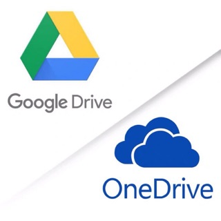 Google Drive Personal Unlimited PLUS OneDrive 5TB Lifetime Access
