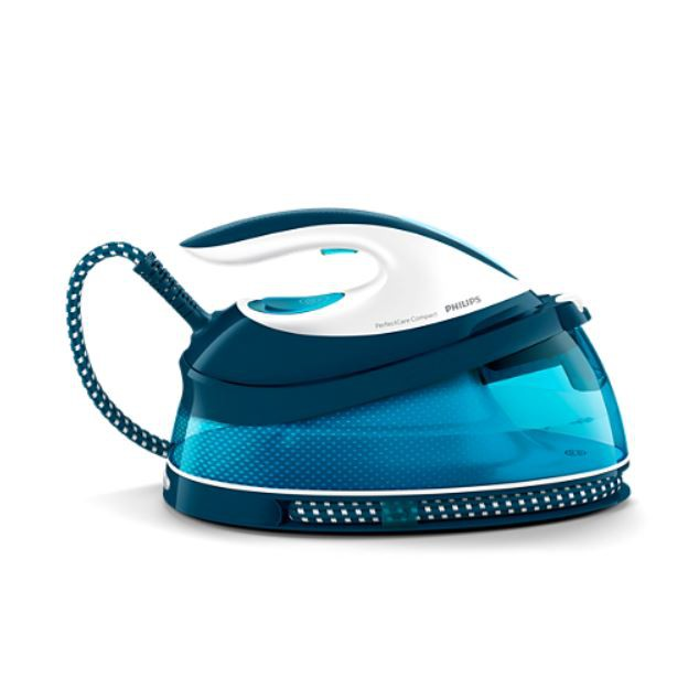 Philips Steam Generator GC7805 (Powerful 250g Steam Boost)FREE BOARD WHILE  STOCK LAST!!!