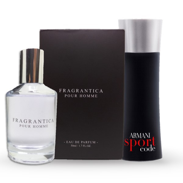 The 50ml Fragrantica Sport Armani Fragrantica The 8wN0mnOv