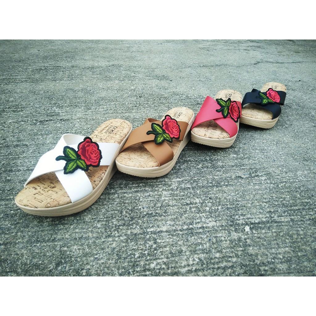 Girl Women Bottom Sandal HIGH Heel Shoes(NO BOXES)