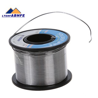 0.8mm 60/%//40/% Sn//Pb Tin Lead Rosin Core Solder Wire Electrical Soldering 100g A