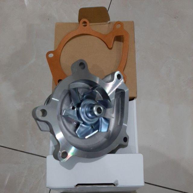 NPW Japan Water Pump - Alza Myvi 1.3,1.5 Perodua Toyota