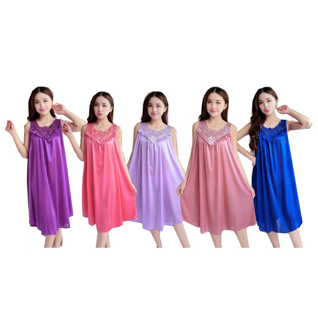 Bolster Mall Online Shop Shopee Malaysia Kemeja Lavender Multicolor At Velvet