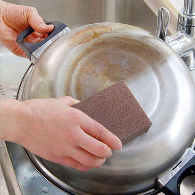 Magic Eraser Cleaning Cotton Nano Emery Sponge