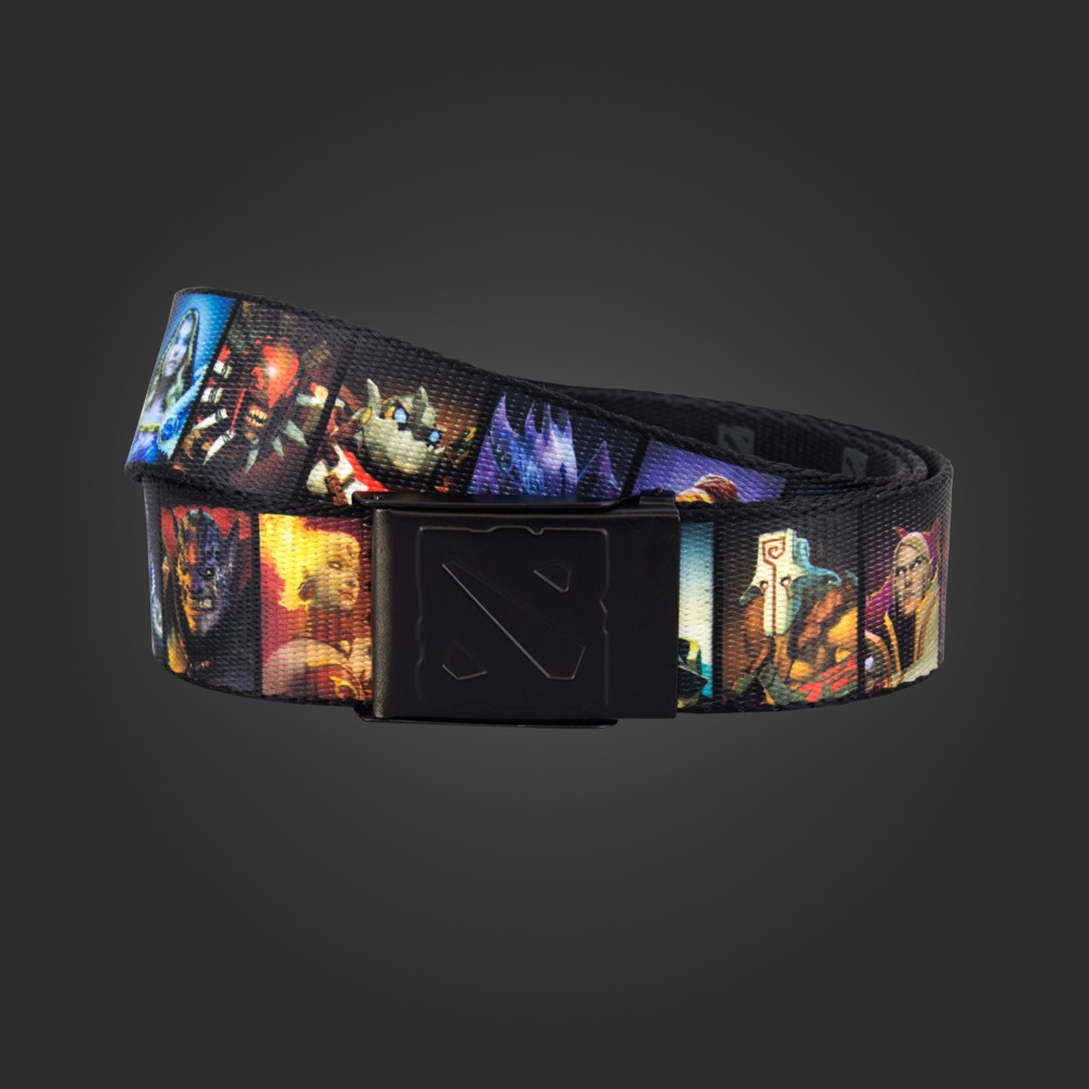Dota 2 All Pick Belt