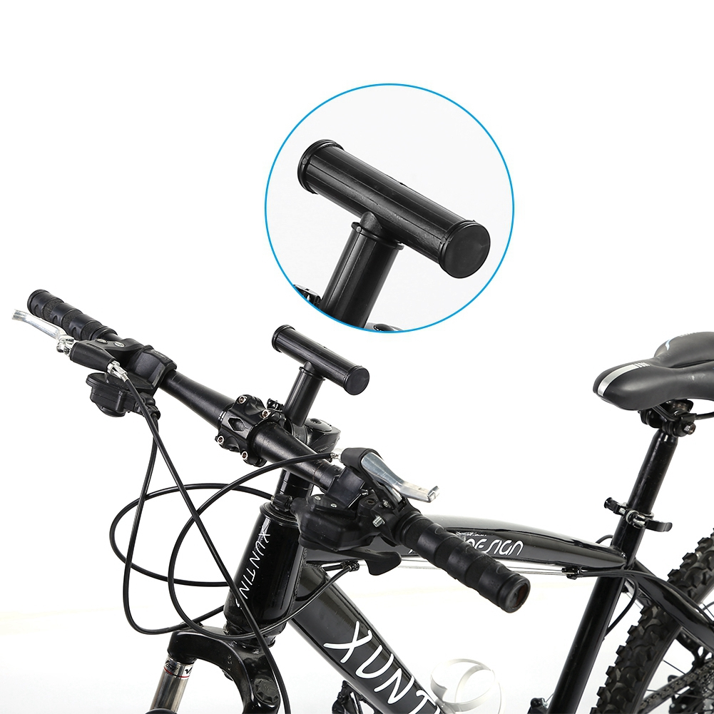 Bike Front Handlebar Extender Mount Stents Holder Bicycle Accessories for Cateye