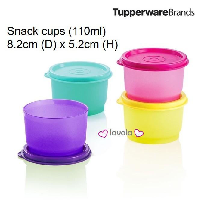 Tupperware Mini Cup/Bowl (1pc)