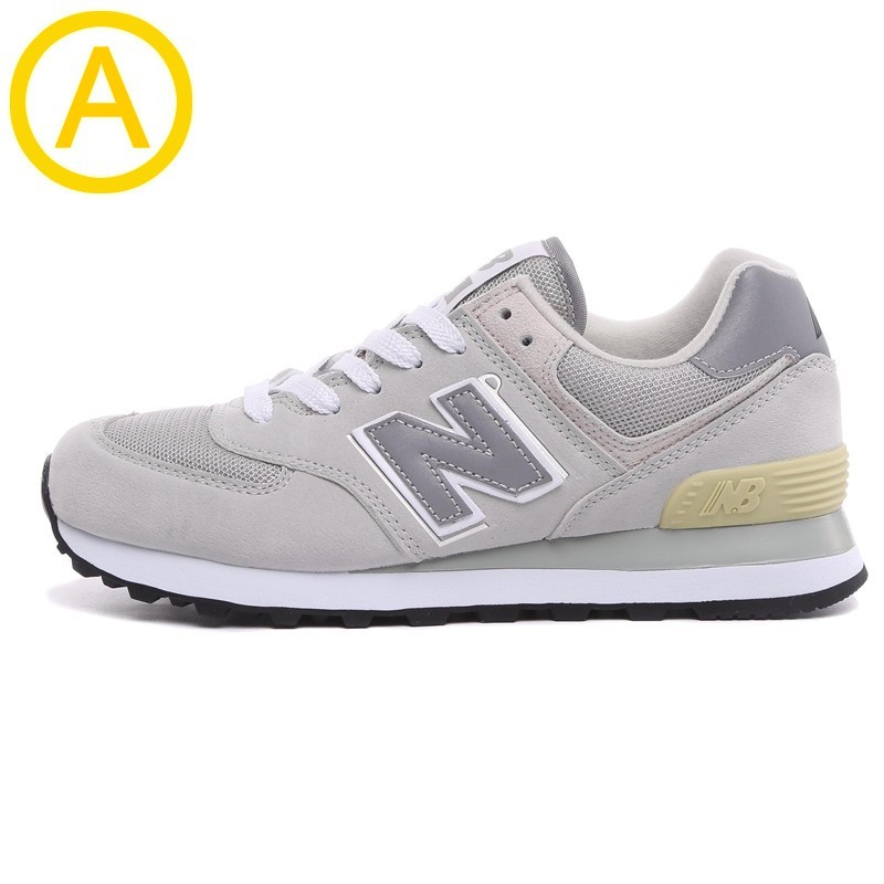 competitive price 165c9 1295f New Running shoes for men's shoes NB 574