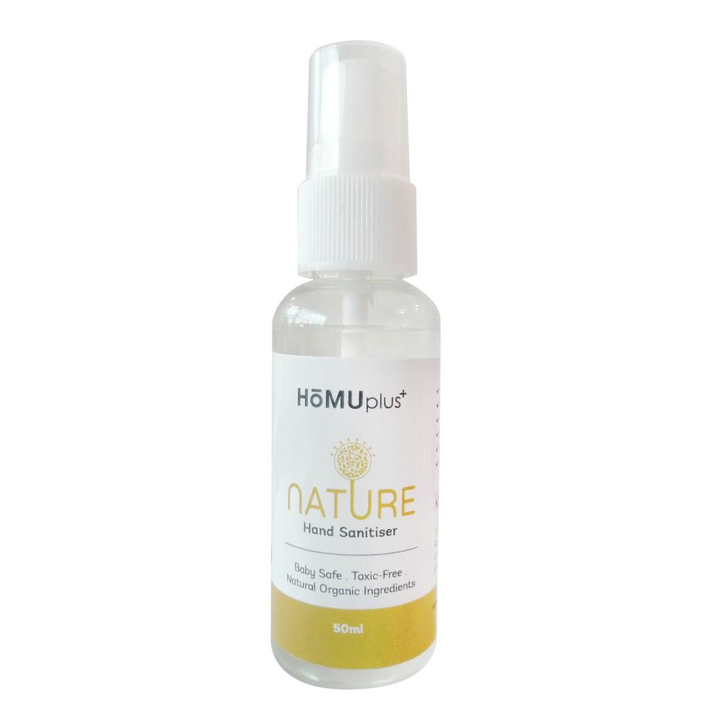 Homuplus Nature Hand Sanitizer (50ml)