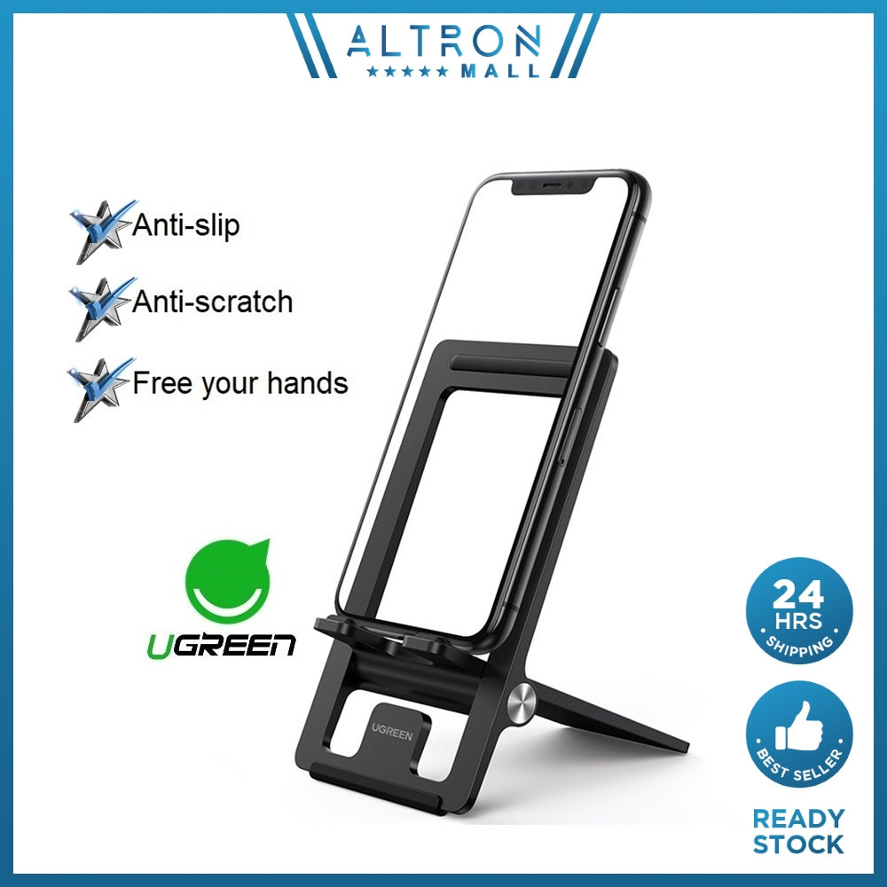 UGREEN Phone Holder Phone Stand iPhone 12 iPhone 12 Pro iPhone12 Pro Max Samsung Galaxy S20 Ultra Note 10 Note 9