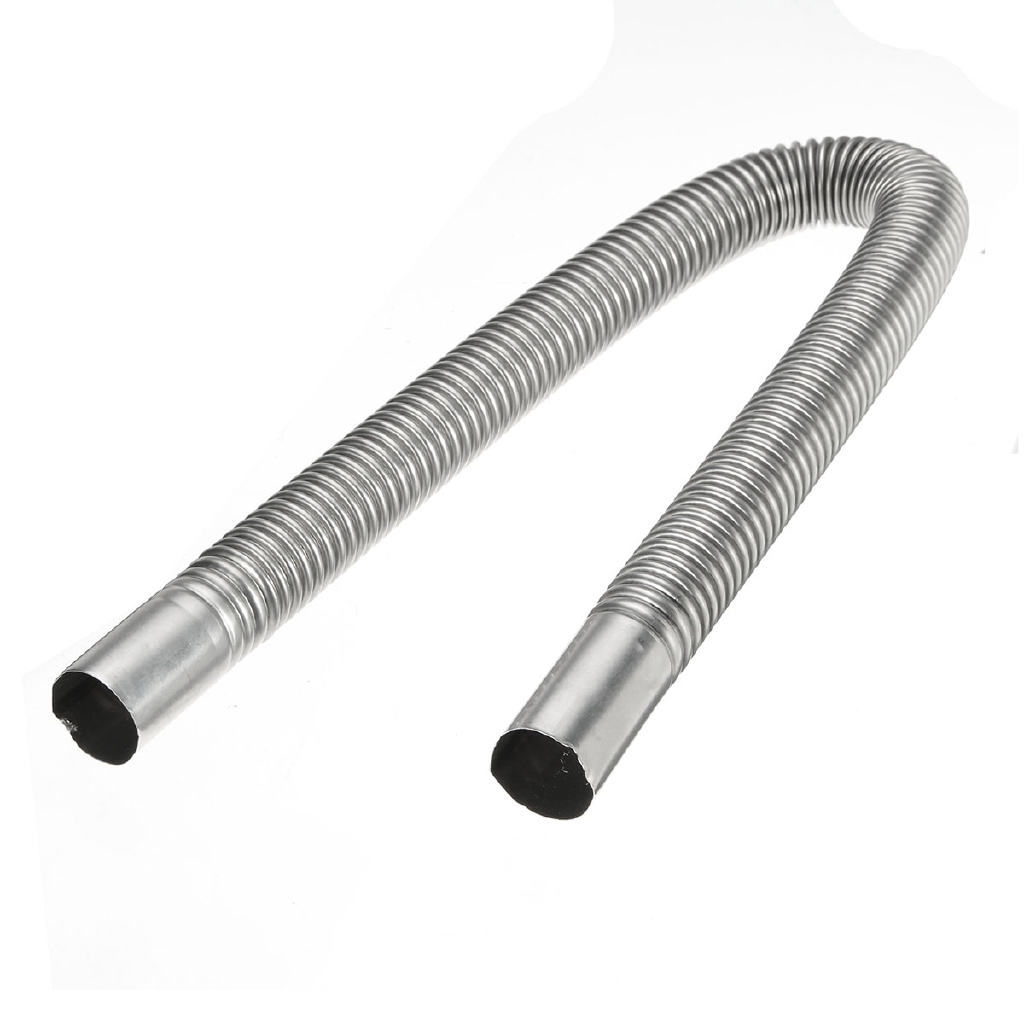 24mm Exhaust Silencer Filter Pipe Vent Ducting Filter Kit For Eberspacher Heater