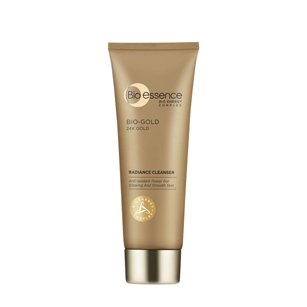 Bio-Essence 24K Bio Gold Radiance Cleanser
