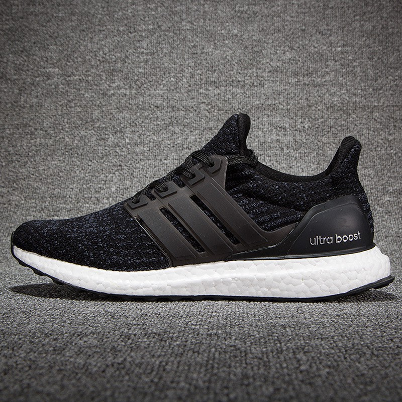 557c806151d8d Adidas Ultra Diet Ultra Boost ub 3.0 3 Generation Black and White Oliver  BA8842