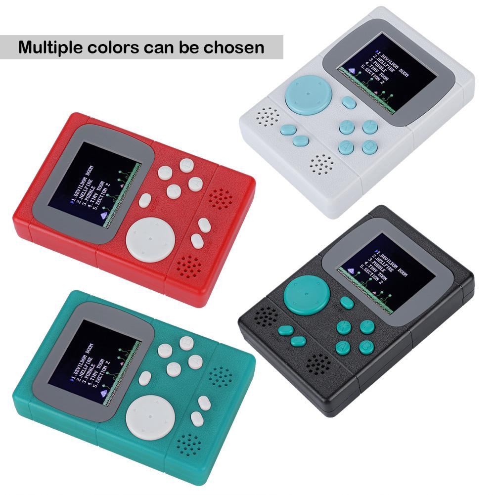 Portable Game Player Portable Handheld Game Player Console