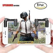 New Gamepad Joystick Phone Game Control Tools For PUBG MNKG