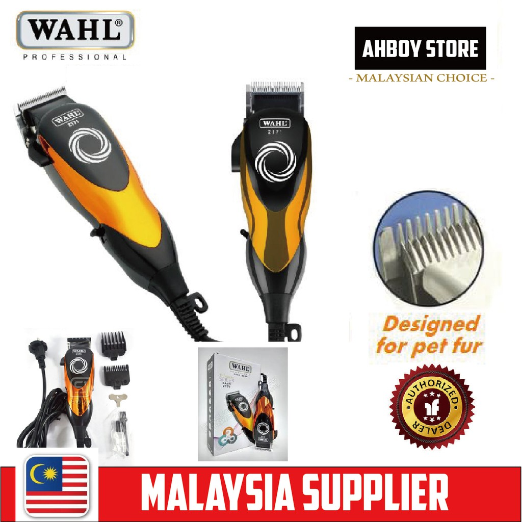 OFFER WAHL 2171 Hair Clipper   Gunting Rambut  54251ac0ad