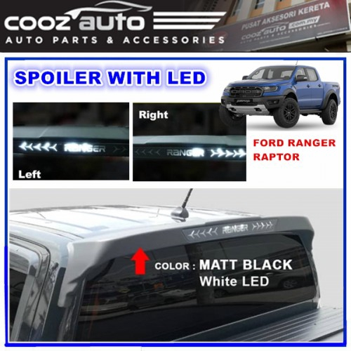 BLACK MATT COLOR HEADLIGHT COVER FOR FORD RANGER RAPTOR T6 PICKUP 2012 2013-2015