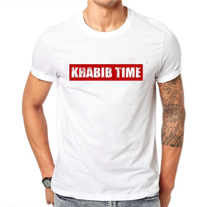 13cf9a97b UFC Khabib Nurmagomedov MMA T-shirt   Shopee Malaysia