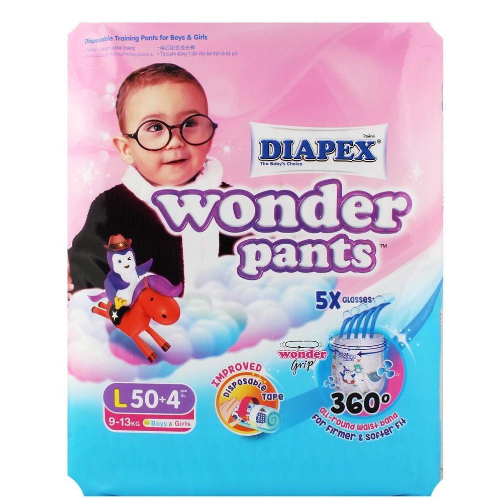 DIAPEX Wonder Pants XL40