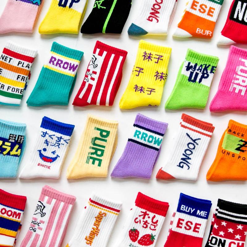 Girls Socks 9-12 Welly Sox
