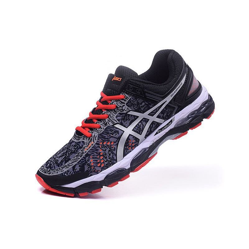 elegant and sturdy package top-rated discount order [Nelly]Kasut Asics Gel Kayano 22 Running Shoes for men Original Sneakers  Outdoor