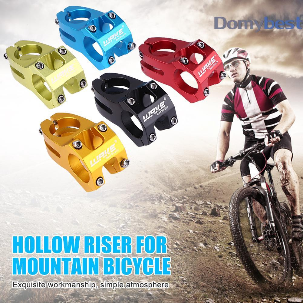 Domybest♚MTB Bike Handlebar Stem Wear-resistant 31.8mm Outdoor Cycling Accessories