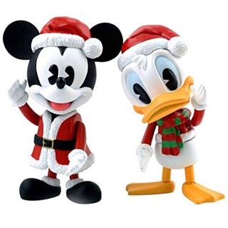 Donald Duck Christmas.Cosbaby Mickey Mouse Donald Duck Christmas Ver