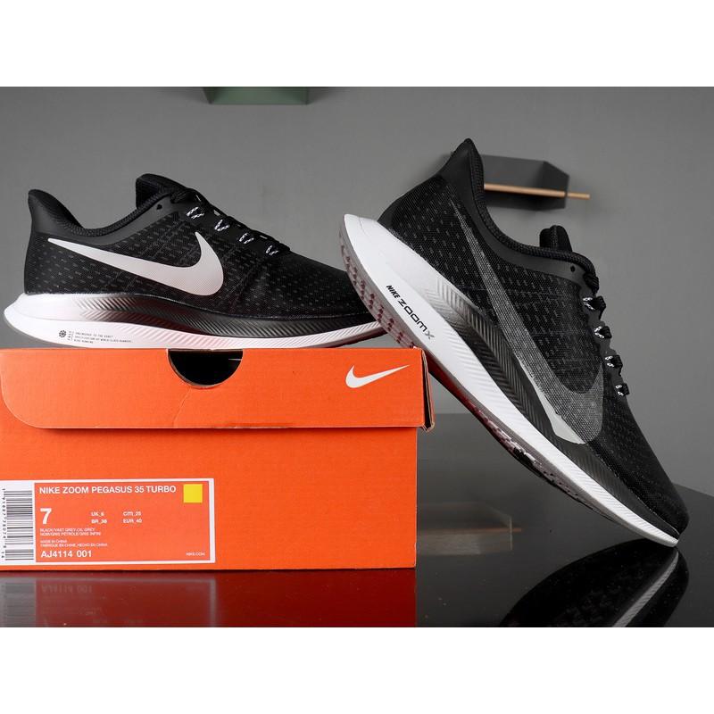 3638c1444bfb Nike Air Zoom Pegasus 35 Men and Women Sneakers   AJ4114-486 ...