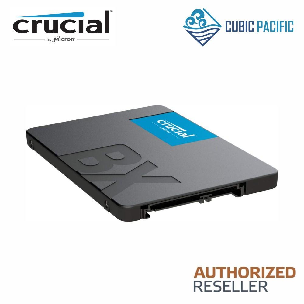 Crucial BX500 960GB SATA 2 5