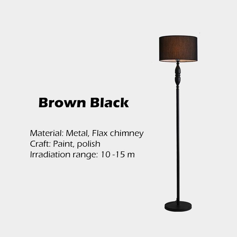 GDeal Home Deco 153cm Floor Standing Living Room Lamp Nordic Design Light Bedroom Lamp