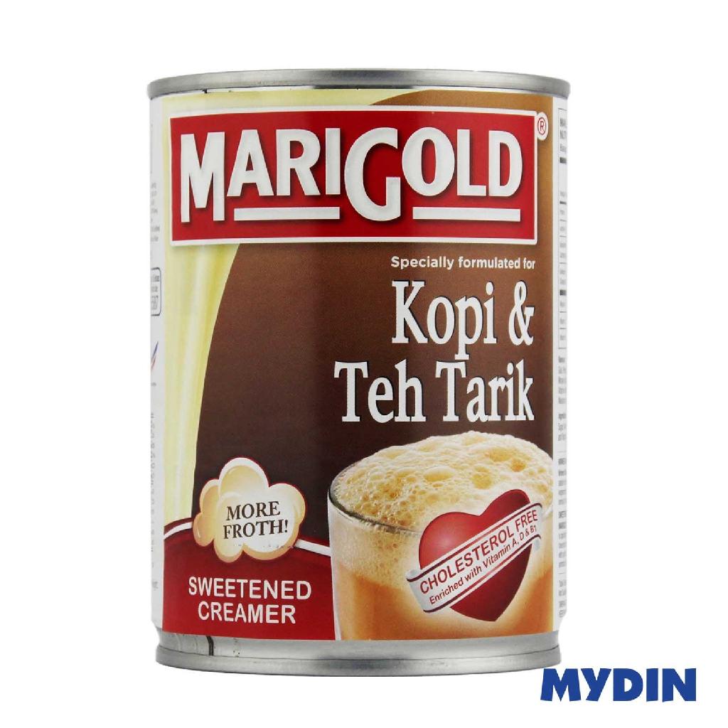 Marigold Coffee & The Tarik Sweetened Creamer (500g)