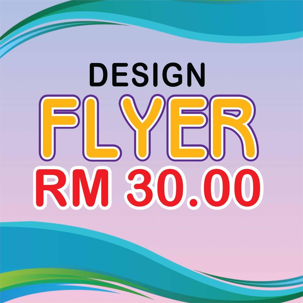 Design Service -Flyer