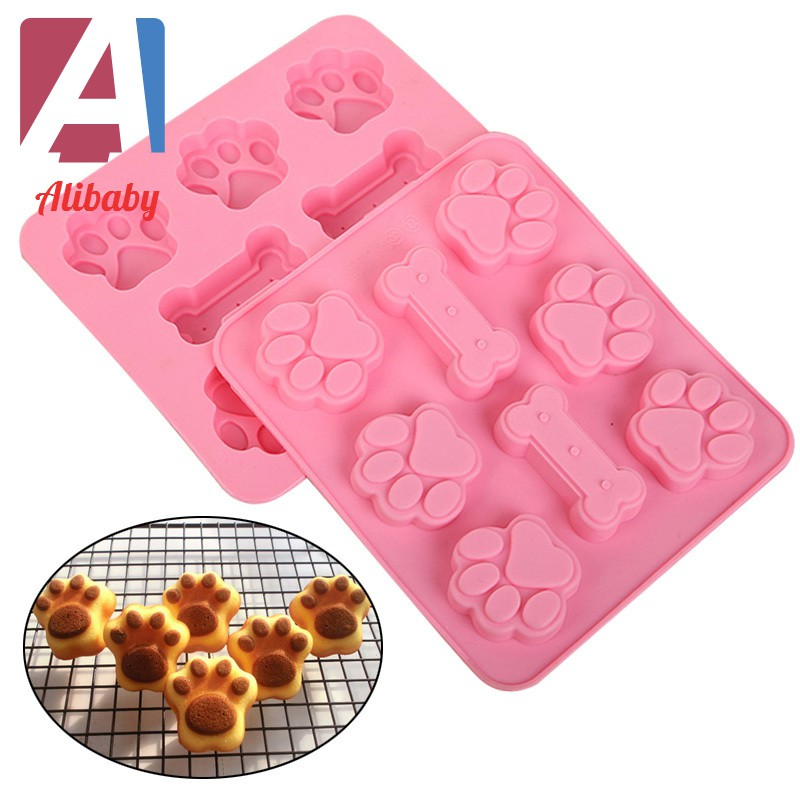 Fruit Silicone Mold Tray Icing Chocolate Soap Mould Jerry Candy Cake DecorTools