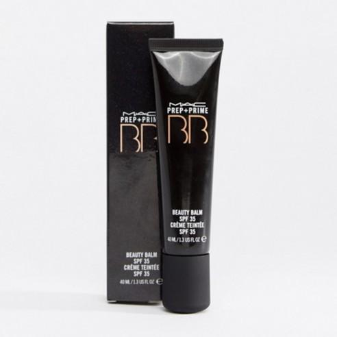Mac Cream Foundation prep+prime BB beauty balm SPF 50/PA+++ 40 ml