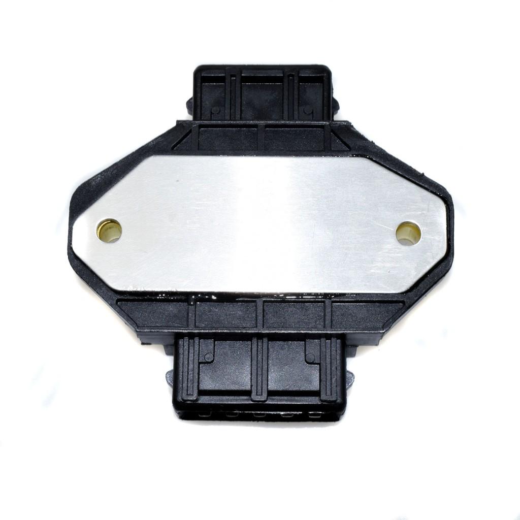 ACCEL ACC 4040B SuperStock 8mm 4000 Series Blue Graphite Spark Plug Wire Set