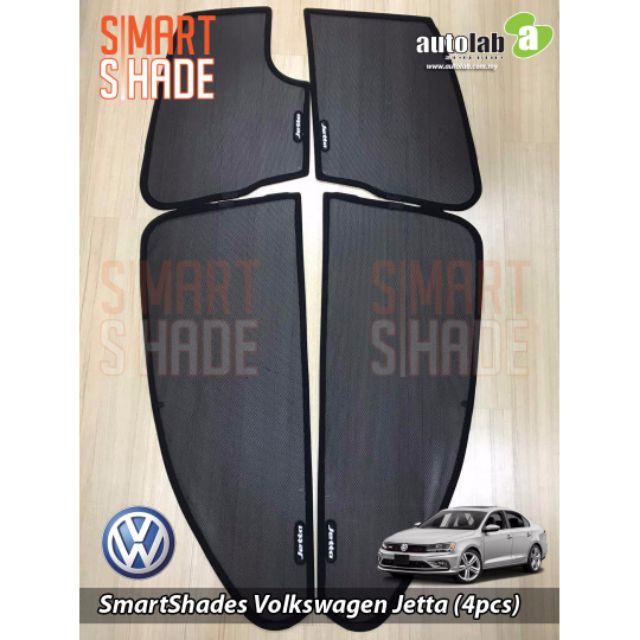SmartShade Volkswagen Jetta