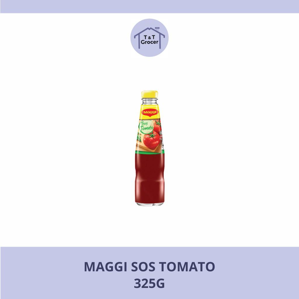Maggi Sos Tomato (325g)